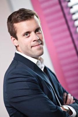 NICOLAS D'HUEPPE, ALCHIMIE CEO