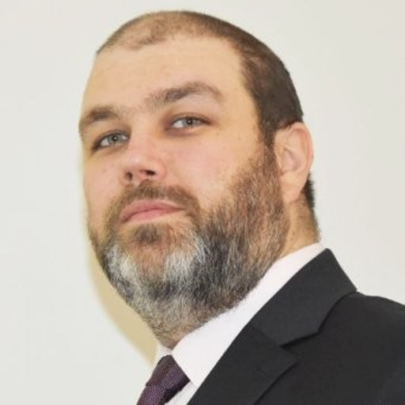 Stéphane Dubon, Evina's new CTO and keeper of low false-positive rates