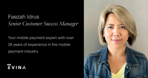 What will become of mobile payments in the next few years? Faezah Idrus, mobile payments expert, tells us all